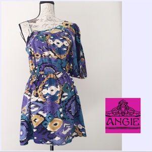 Angie Summer Mini Dress